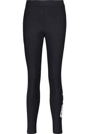 Stella McCartney Damen Leggings & Treggings - High-Rise Leggings