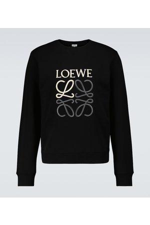Loewe Sweatshirt aus Baumwolle