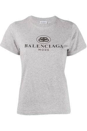 Balenciaga Schmales T-Shirt