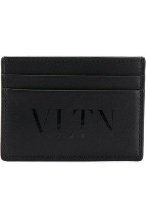 Valentino Garavani Kartenetui mit VLTN-Logo