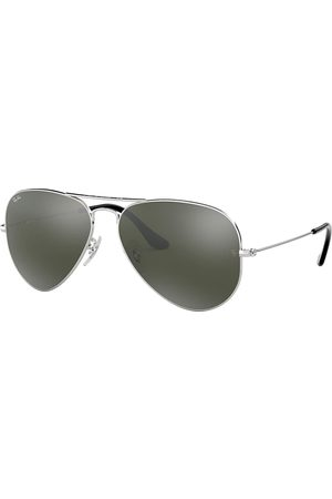 Ray-Ban Sonnenbrille - Aviator Classic - RB3025-W3277-58
