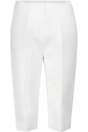 Totême Mid-Rise Shorts