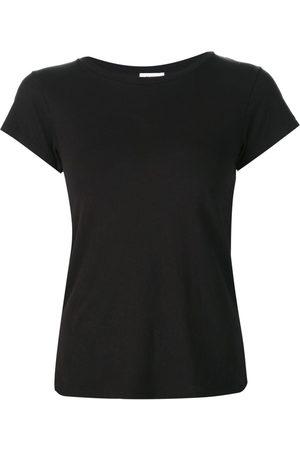 RE/DONE Damen Shirts - Schmal geschnittenes T-Shirt