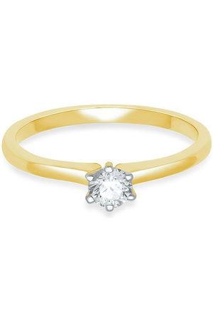 Best of Diamonds Ringe - Ring - R1381.0.15GG