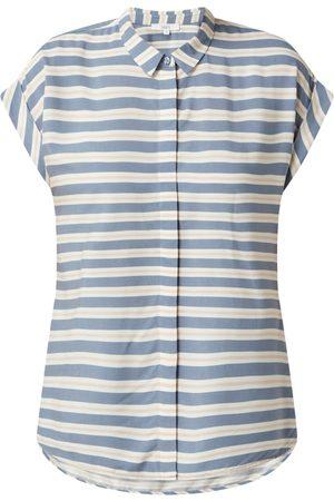 Jake*s Casual Damen Blusen - Bluse aus Viskose