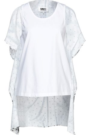 MM6 MAISON MARGIELA TOPS - T-shirts - on YOOX.com