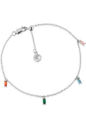 Sif Jakobs Halsketten - Fußkette / Fußband - Princess - A22029-XCZ-SS