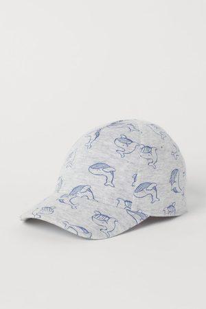 H&M Mädchen Caps - Baumwollcap