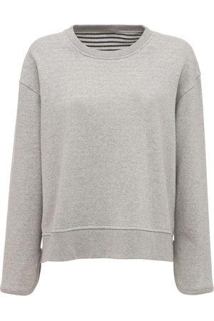 THEORY Sweatshirt Aus Baumwolle