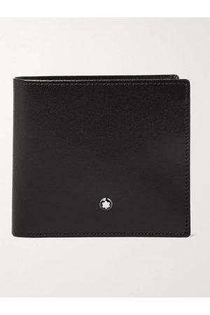 Mont Blanc Herren Geldbörsen & Etuis - Meisterstück Leather Billfold Wallet