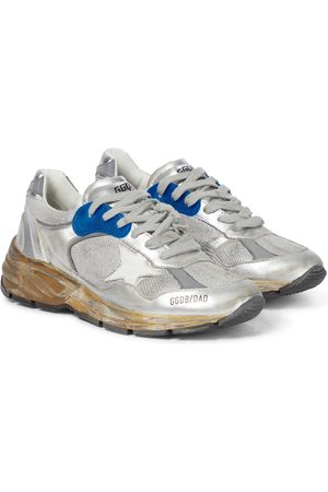Golden Goose Damen Schuhe - Sneakers Running Dad aus Leder