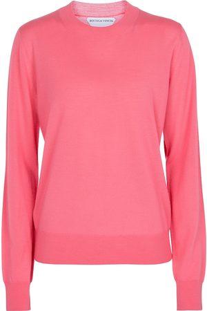 Bottega Veneta Damen Strickpullover - Pullover aus Wolle