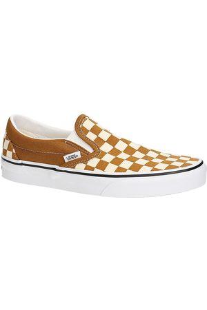 Vans Sneakers - Checkerboard Classic Slip-Ons