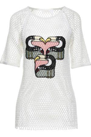 Chloé TOPS - T-shirts - on YOOX.com