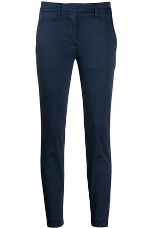 Dondup Schmale Cropped-Hose