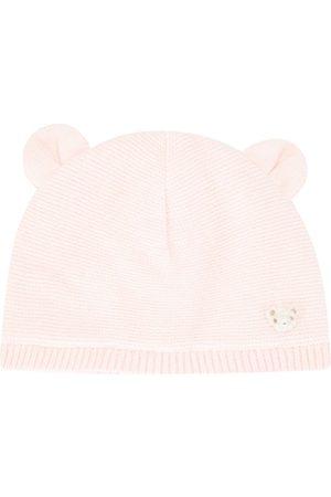 Familiar Mütze mit Teddy-Ohren