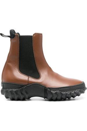 Marni Chelsea-Boots mit breiter Sohle