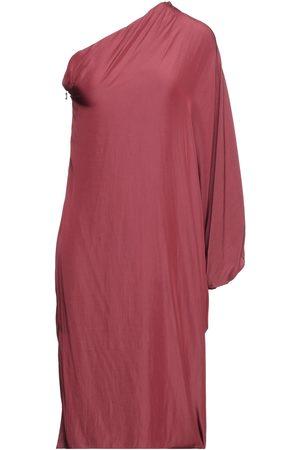 Lanvin Damen Asymmetrische Kleider - KLEIDER - Knielange Kleider - on YOOX.com