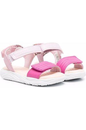 Geox Sandalen mit Riemchen