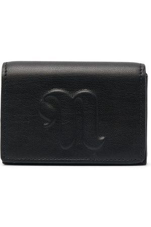 Nanushka Geldbörsen & Etuis - Portemonnaie mit Logo-Prägung
