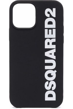 Dsquared2 IPhone 12 Pro Max-Hülle mit Logo