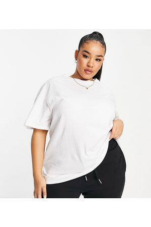 Simply Be Damen Shirts - – Kastiges T-Shirt in