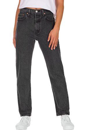 Levi's 501 Crop 30 Jeans