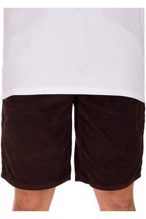 Empyre Herren Shorts - Loose Fit Sk8 Cord Shorts