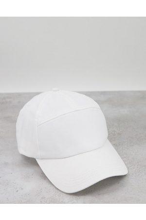 SVNX Herren Caps - – 6-Panel-Kappe aus weichem Twill