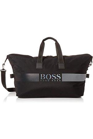 Hugo Boss Herren Reisetaschen - BOSS Weekender Herren Ebony Black