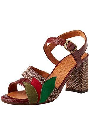 Chie Mihara Damen Facun Sandale mit Absatz