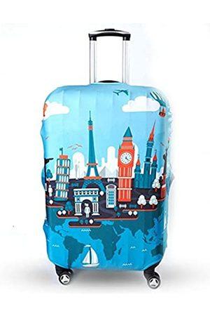 TRIP Elastische Reisegepäck-Schutzhülle, für Koffer, geeignet für 48,3 - 81