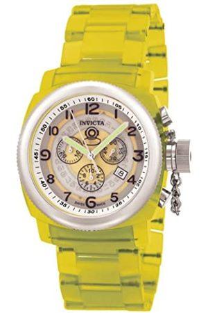 Invicta Unisex-Uhren Quarz Chronograph 3892