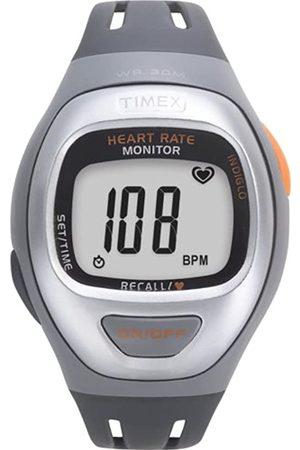 Timex Herren Uhren - Herrenuhr Advanced T5G941