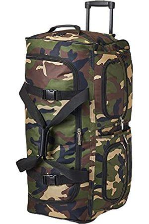 Rockland Reisetaschen - Reisetasche mit Rollen