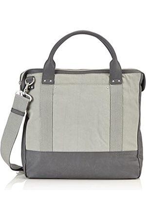 Calvin Klein Umhängetasche Mixmedia 2 Crossbody (Grey) J5IJ500111