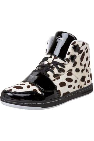 Creative Recreation Cesario Damen-Sneaker mit hohem Schaft, ( / /Giraffe)
