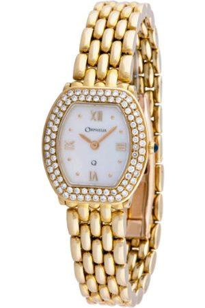 ORPHELIA Damen-Armbanduhr Analog Quarz mon-7045