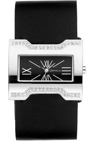 ORPHELIA Damen Uhren - Damenuhr Quarz 153-1004-44