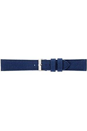 Morellato Herren Uhren - Lederarmband für Herrenuhr CORDURA/2 20 mm A01U2779110061CR20