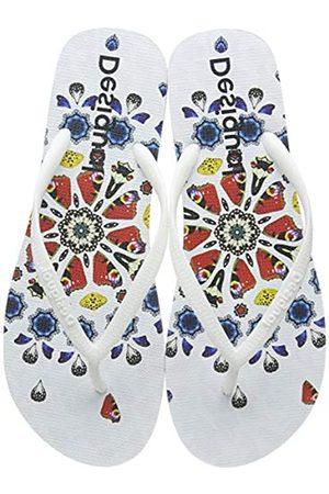 Desigual Damen Shoes_FLIP Flop_BUTTERFL Beach