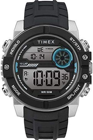 Timex HerrenMechanikUhrmitSilikonarmbandArmbandTW5M34600