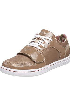 Creative Recreation Damen Cesario Lo Low-Top Sneaker, Beige (Putty)