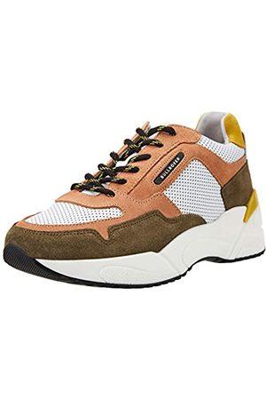 Bullboxer Damen 750013E5C Sneaker Low