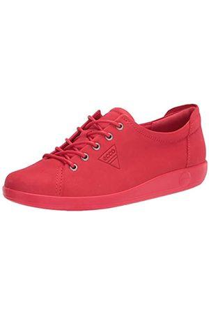 Ecco Damen Soft 2.0 Tie Sneaker