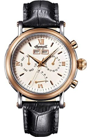 Ingersoll Herren-Armbanduhr Cila Analog Automatik IN4502RWH