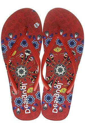 Desigual Damen Shoes_FLIP Flop_Butter Beach