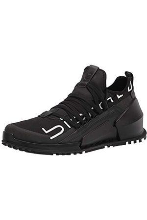 Ecco Herren Biom 2.0 Hiking Shoe, (Black/Black)