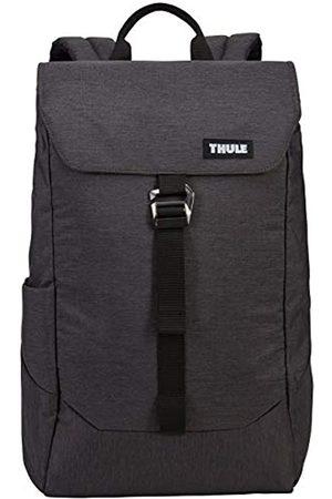 Thule 153422 Lithos Rucksack (Großes Laptop/Tablet-Fach, SafeZone-Fach, gepolsterter Rücken)