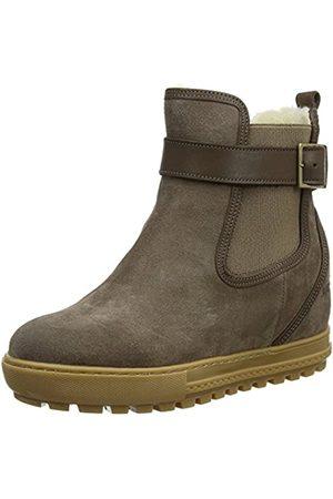 Aigle Damen Chelswarm Chelsea Boots, (Taupe)